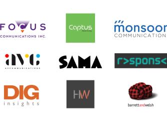 mmac member agencies logos